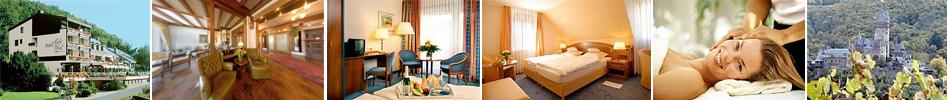 Hotel Trier Wellneb