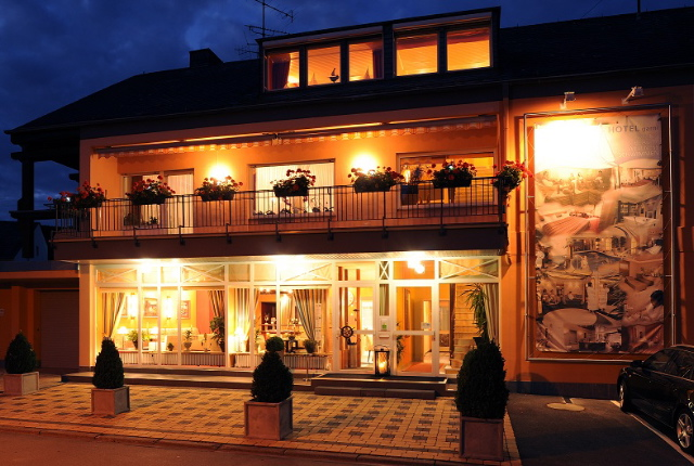 Hotels Oder Pensionen In Mehring