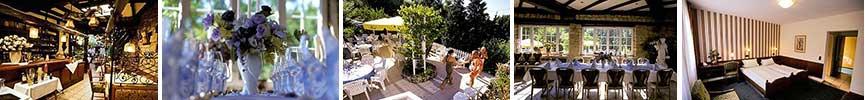 Hotel Und Pensionen Kanzem